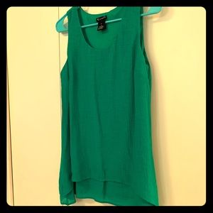 New Directions Top Small